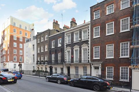 6 bedroom townhouse for sale - Park Street, Mayfair W1