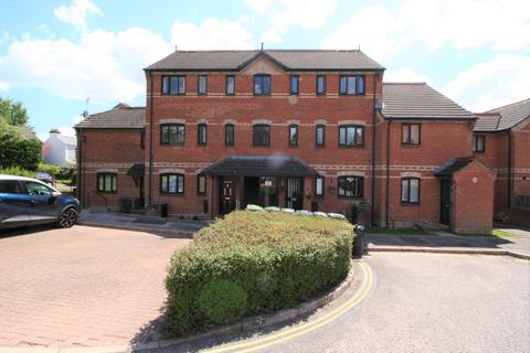 1 bedroom flat for sale - Willow Walk, Exeter