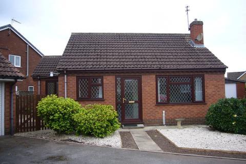 2 bedroom detached bungalow to rent - The Paddock, Carlton, Goole, DN14 9QA