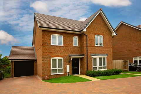 4 bedroom detached house for sale - Marlow Place, Spencers Wood, Reading, RG7 1UF