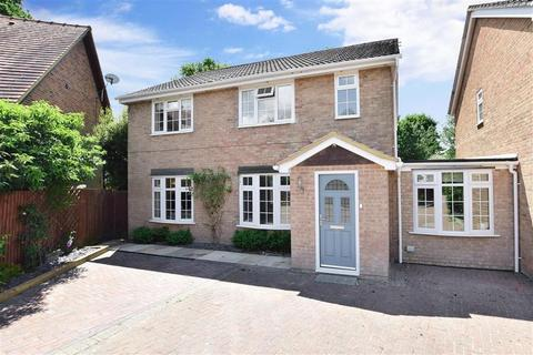 4 bedroom detached house for sale - The Fieldings, Southwater, Horsham, West Sussex