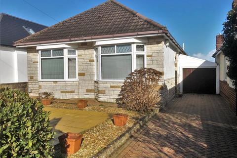 3 bedroom bungalow for sale - Persley Road, Northbourne, Bournemouth, Dorset, BH10