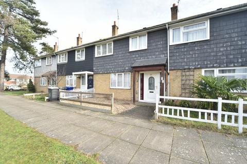 3 bedroom terraced house for sale - Pembroke Close, Mildenhall, Bury St Edmunds, Suffolk, IP28