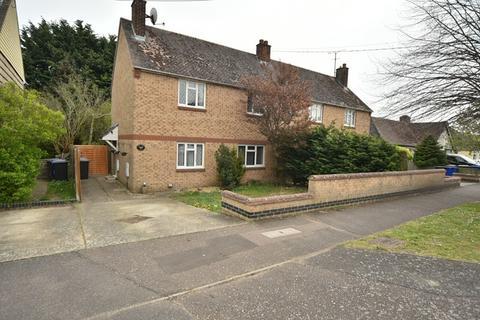 3 bedroom semi-detached house for sale - Brick Kiln Road, Mildenhall, Bury St. Edmunds, Suffolk, IP28