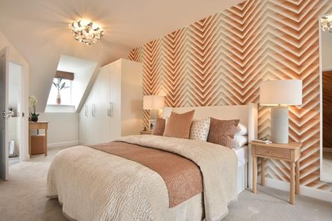 3 bedroom semi-detached house for sale - Norbury, Elms Road, Red Lodge, Bury St. Edmunds, IP28