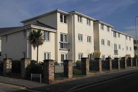 1 bedroom serviced apartment for sale - Trafalgar Court, Penzance TR18
