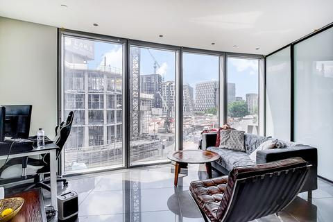 1 bedroom apartment for sale - St George's Wharf, Vauxhall, SW8