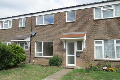 3 bedroom terraced house to rent - Winston Crescent, Biggleswade SG18