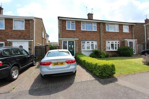 3 bedroom semi-detached house for sale - kiln
