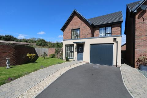 3 bedroom detached house for sale - Baruc Way, Barry
