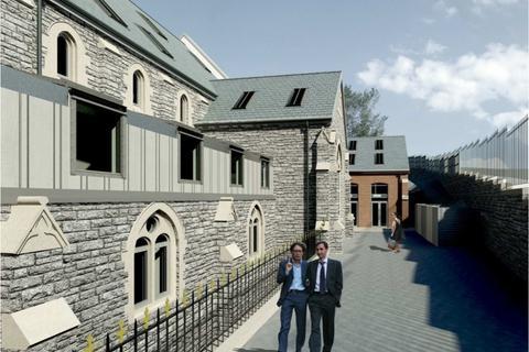 3 bedroom townhouse for sale - Windsor Lofts, Windsor Road
