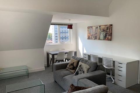 2 bedroom apartment to rent - The Pavilion, Russell Road, NG7 6GB