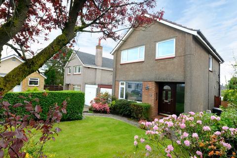 3 bedroom detached villa for sale - 26 Antonine Road, Bearsden, G61 4DP