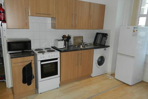 1 bedroom flat - Durley Gardens, Bournemouth