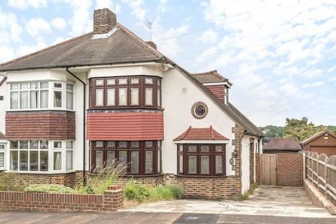 2 bedroom semi-detached house for sale - Keswick Road, West Wickham