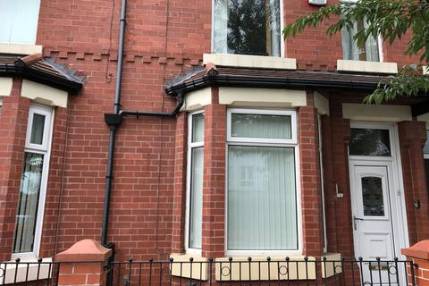3 bedroom terraced house to rent - Seaford Road, Salford - 3513