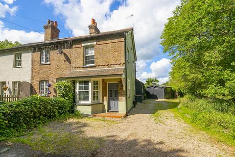 3 bedroom cottage for sale - Coopersale Common, Coopersale, CM16