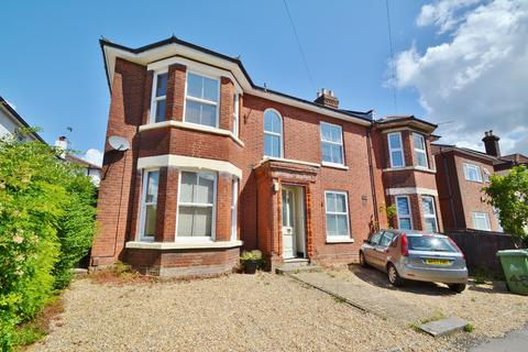 6 bedroom semi-detached house for sale - Southampton