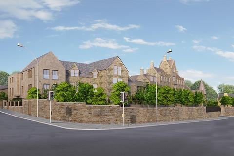 4 bedroom townhouse for sale - Plot 2, Springwell House, Gorgie, Edinburgh EH11