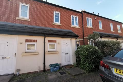 2 bedroom terraced house to rent - Nightingale Close, Edgbaston