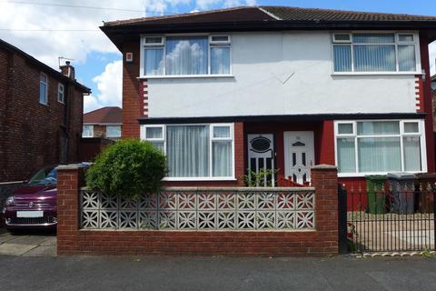 2 bedroom semi-detached house for sale - Keston Avenue, Droylsden, M43