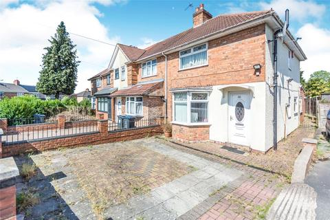 3 bedroom end of terrace house for sale - The Ring, Birmingham, West Midlands, B25