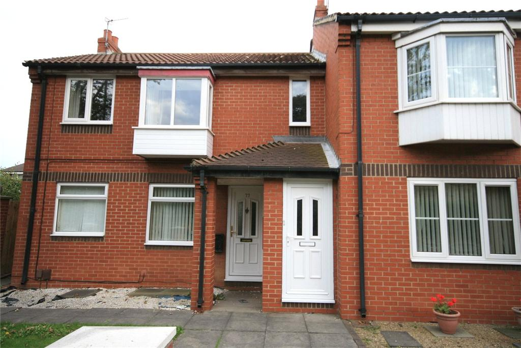 1 Bedroom Flat for sale in Redcar Lane, Redcar