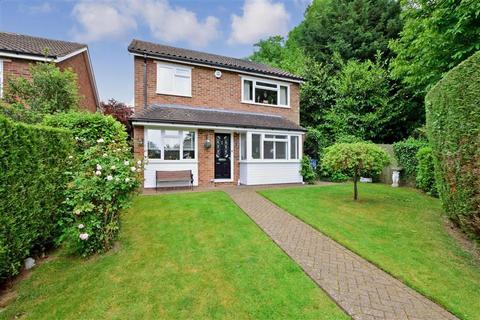 3 bedroom detached house for sale - The Coppice, Pembury, Tunbridge Wells, Kent