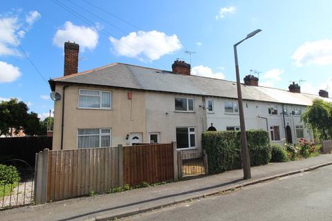 2 bedroom terraced house to rent - Landsdown Grove, Long Eaton, NOTTINGHAM