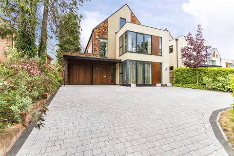 4 bedroom detached house for sale - Spur Hill Avenue, Poole, BH14