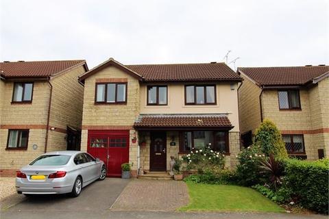5 bedroom detached house for sale - Locksbrook Road, Worle, Weston-super-Mare, North Somerset. BS22 7FH