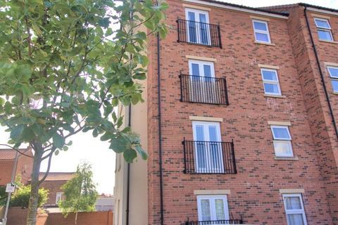 1 bedroom apartment for sale - Cloisters Mews, Gordon Road, Bridlington