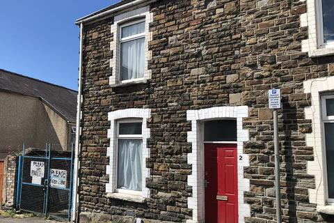 2 bedroom terraced house for sale - Harcourt Street, Swansea, City And County of Swansea.