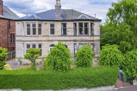 4 bedroom semi-detached house for sale - 34 Overtoun Drive, Rutherglen, G73 2QD
