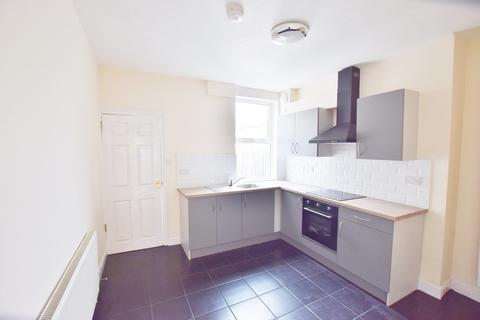 2 bedroom terraced house to rent - Haddon Street, Sherwood