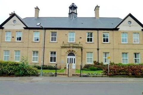 2 bedroom flat for sale - Chestnut Court S11 9EH