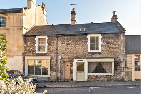 3 bedroom terraced house for sale - High Street, Batheaston, Bath, Somerset, BA1