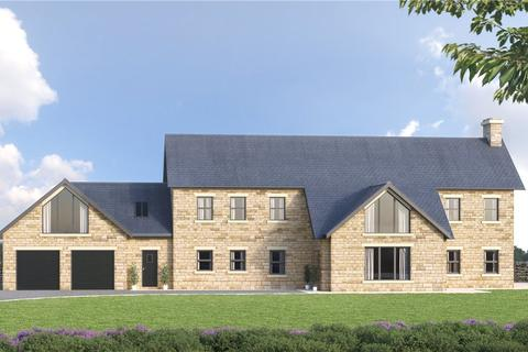 4 bedroom detached house for sale - Hunters Lodge, Burnt Yates, Near Harrogate, North Yorkshire, HG3