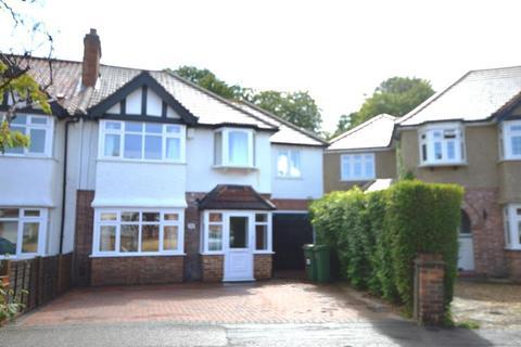 4 bedroom semi-detached house to rent - Ash Road Sutton