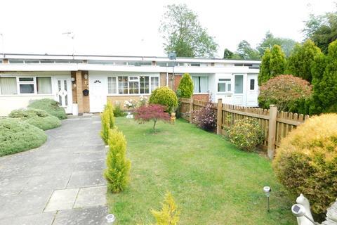 2 bedroom bungalow for sale - Granville Crescent, Wigston Fields, Leicester, LE18