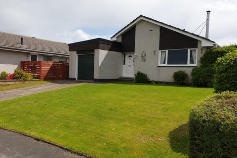 3 bedroom detached bungalow to rent - Cameron Avenue, Balloch