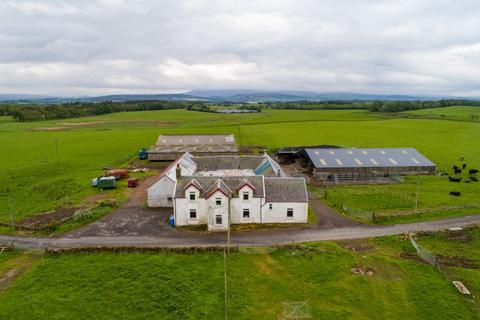 3 bedroom property with land for sale - Whitelees Farm, Cleghorn, Lanark, ML11