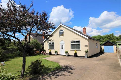 3 bedroom detached house for sale - Station Road, Langworth