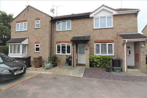 2 bedroom terraced house to rent - Cook Place, Chelmsford