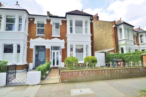 5 bedroom semi-detached house for sale - Prebend Gardens, Chiswick, London W4