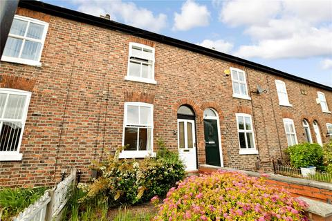 2 bedroom terraced house for sale - Hall Avenue, Timperley, Cheshire, WA15