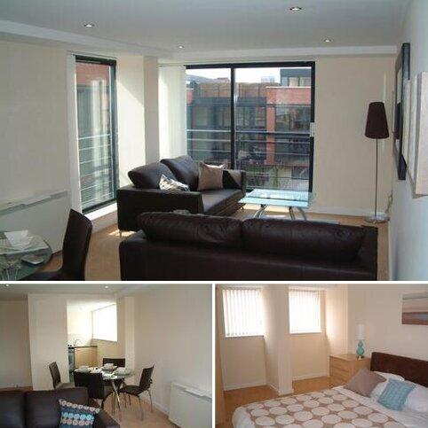 2 bedroom apartment to rent - Avoca Court, Moseley Road, Birmingham