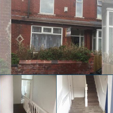 3 bedroom terraced house to rent - longford St, gorton, manchester M18