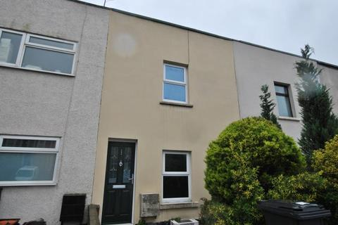 2 bedroom terraced house to rent - Wells Road, Knowle, Bristol BS4 2QW