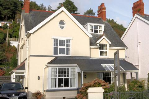 7 bedroom character property for sale - Aberdovey LL35